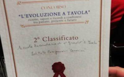 Premio concorso – Associazione culturale RI.MA