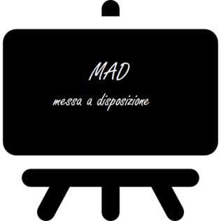 MAD – Decreto Dirigente Scolastico n. 379