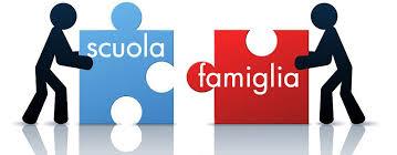 Patto di corresponsabilità scuola famiglia