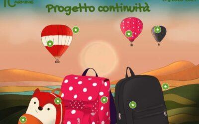 Progetto Continuità a.s. 2020-2021
