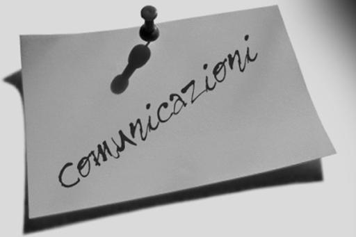 Orari Servizi Amministrativi e Modalità di Comunicazione
